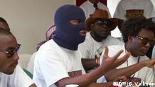 Mansor Diallo alias Masta X