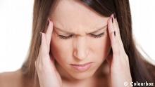 Bildergalerie Tipps gegen Kopfschmerzen