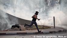 Westjordanland Beit El Gewalt Palästinenser