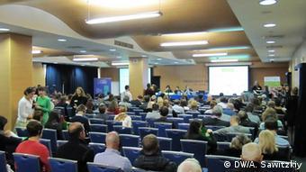 Учасники Київського діалогу розкритикували недостатню прозорість ухвалення конституційних змін