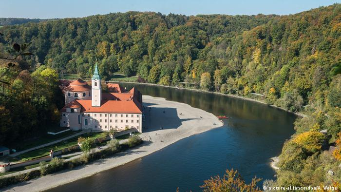 BdT Kloster Weltenburg
