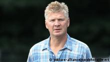 Deutschland Ex-Fußballspieler Stefan Effenberg