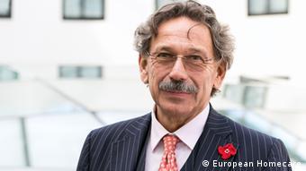 Klaus Kocks Presseprecher von European Homecare