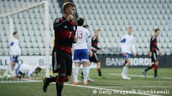 Max Meyer EU U21 Meisterschaft Qualifikation