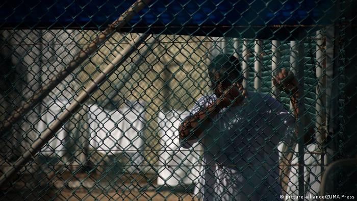 Obama White House 'in violation of' Anti-Torture Convention