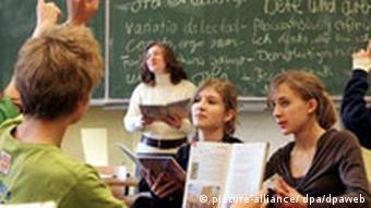 Latein-Unterricht in Bremen