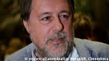 Russischer Regisseur Vitaly Mansky