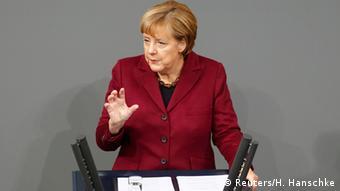 Η πιο αναγνωρίσιμη πολιτικός είναι συμφωνα με τη δημοσκόπηση η Γερμανίδα καγκελάριος Άγκελα Μέρκελ
