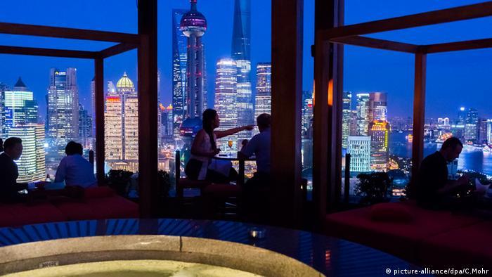 پس از پکن شهرهای شنژن و شانگهای دو شهری هستند که ثروتمندان چینی آنها را برای سکونت برگزیدهاند