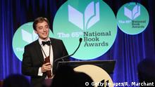 Evan Osnos bei den National Book Awards 2014 (Getty Images/R. Marchant)