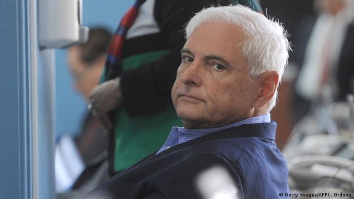 Panama Ricardo Martinelli