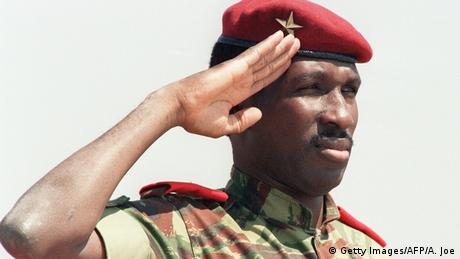 In Burkina Faso, 14 suspects have gone on trial for the murder of iconic leader Thomas Sankara in 1987.