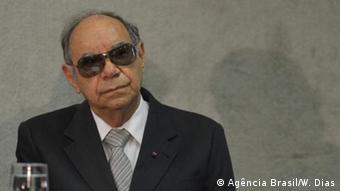 Carlos Alberto Brilhante Ustra (Agência Brasil/W. Dias)