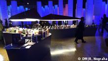 Indonesia pernah jadi tamu kehormatan Frankfurt Book Fair tahun 2015