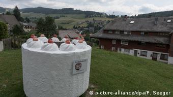 100 Jahre Schwarzwälder Kirschtorte