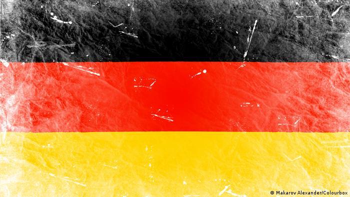 Symbolbild angeschlagenes deutsches Markenimage