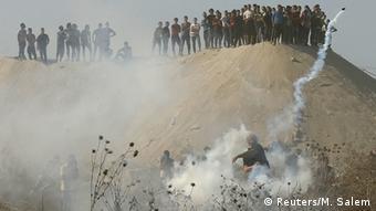 Israel Gewalt Ausschreitungen