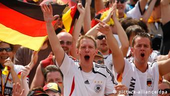 Менеджмент в немецком футбольнои союзе