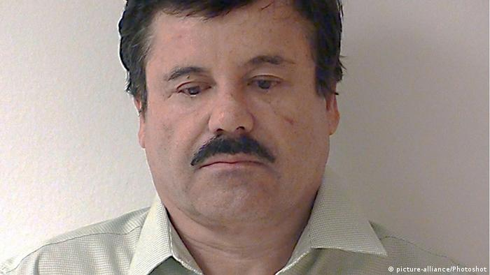 Joaquin Guzman Loera - El Chapo