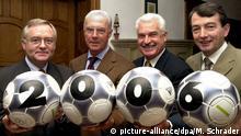 Deutschland Organisationskomitee der Fußball-Weltmeisterschaft 2006