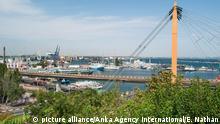 Ukraine Odessa Hafen