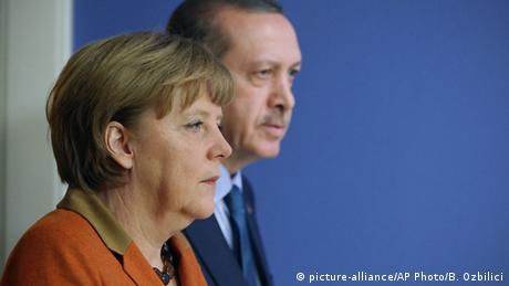 Ακροβασία για το Βερολίνο η επίσκεψη Ερντογάν