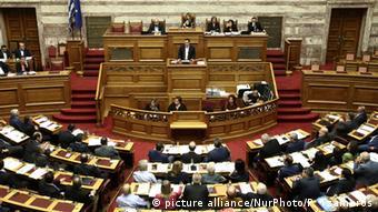 Δεδομένου ότι καθυστερεί η αξιολόγηση του προγράμματος μεταρρυθμίσεων, παραμένει ανοιχτό και το ερώτημα εάν θα συμμετέχει το Διεθνές Νομισματικό Ταμείο στο τρίτο πακέτο βοήθειας για την Αθήνα