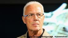 Franz Beckenbauer Sportfunktionär