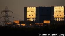 England Atomkraftwerk Hinkley Point