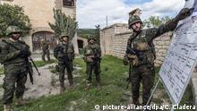 NATO - Übung Trident Juncture