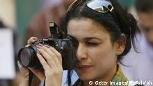 Irak Pressefreiheit Symbolbild