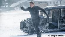 Kino - James Bond Spectre