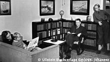 Astrid Lindgren mit Familie keine weiteren Angaben geliefert