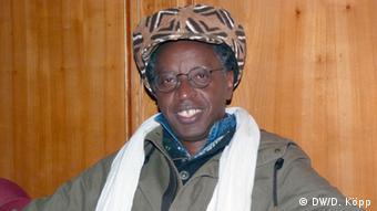 David Gakunzi