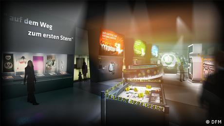 Dortmund Deutsches Fußball Museum Ausstellung