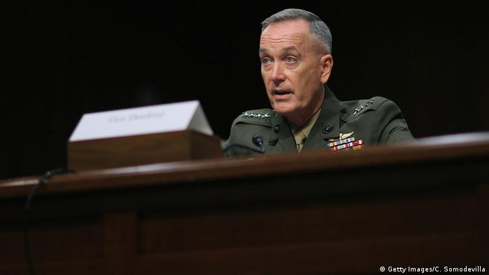 USA, Joseph F. Dunford (Getty Images/C. Somodevilla)