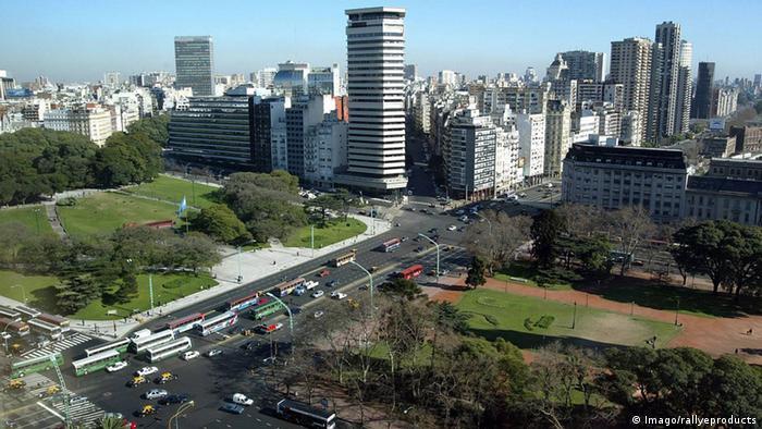 Mauricio Macri fue alcalde de Buenos Aires.