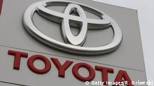 Japan Toyota ruft weltweit 6,5 Millionen Autos zurück
