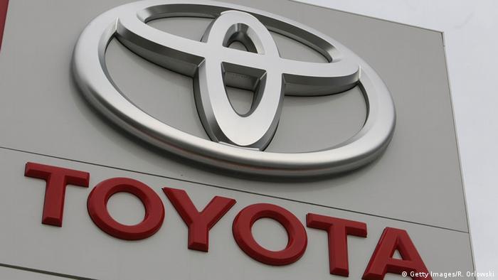 Toyota Announces New M Recall Over Window Glitch