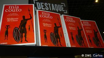 Portugal Mulheres de Cinza - Buch von Mia Couto