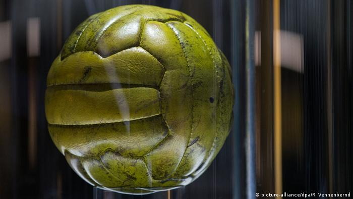 The German Football Museum In Dortmund All Media Content