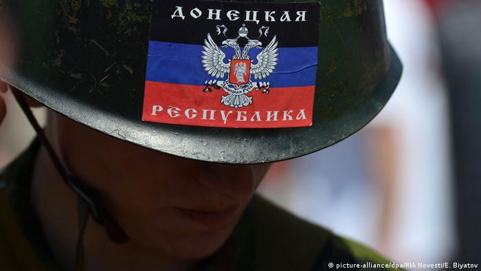 Учасники активних боїв на Донбасі на боці серапатистів під дію програми СБУ не підпадають