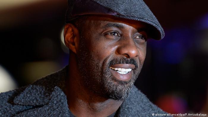 Idris Elba (dpa)
