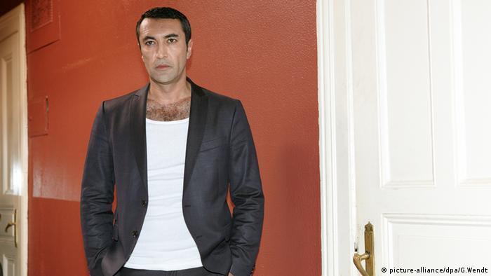 Mehmet Kurtulus (dpa/lno picture-alliance/dpa/G.Wendt)