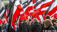 Deutschland Rechtsradikale