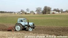 Lettland Landwirtschaft
