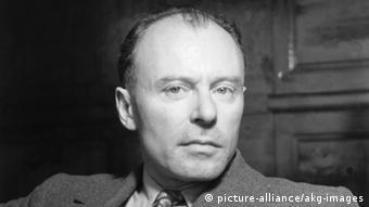 Klaus Mann author