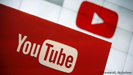 Los Angeles YouTube Space LA Bezahlmodell Einführung (Reuters/L. Nicholson)