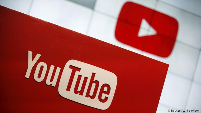 Los Angeles YouTube Space, Copyright: REUTERS/Lucy Nicholson