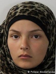 Niederlande Fatema Alkasem Vermisster Flüchtlinge